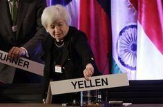 Progressive Reading List - Janet Yellen for Federal Reserve chair, white privilege, diplomacy with Iran, and more in this weekend's progressive reading list