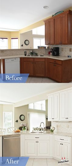 Awesome Diy Cabinet Refacing Ideas