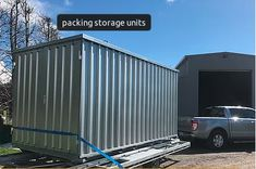 Are you looking for a self storage container in Tauranga? Cube It can help. Get packed in 3 easy steps, pack your items in the cube, we then pick up the cube & store it until you are ready for delivery. Self Storage Units, Safe Storage, Desk Storage, Cube Store, Storage Center, Storage Facility, Selling Furniture, Auckland, Steel Frame