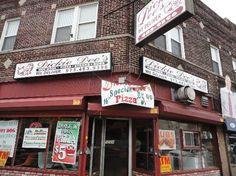 Dickie Dee's in Newark.