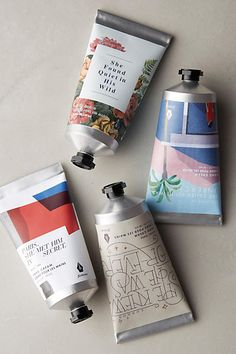 Fictions Hand Cream - anthropologie.com