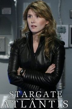 SGA Characters-dr. Jennifer Keller