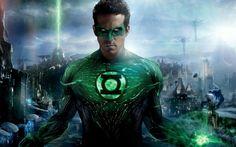 Green lantern est un comics trrs carrismatique avec une bonne tete et une tenue digne d'un super héros