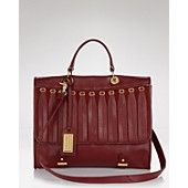 Badgley Mischka Satchel - Gloria