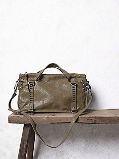 Leni Vegan Crossbody