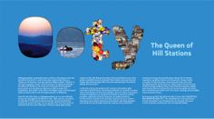 Face Holiday Village | Villas in Ooty | Brochure | Page - 5 | Briefing about Ooty | The Queen of Hill Stations