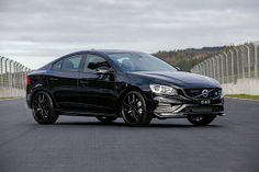 Scott McLaughlin Edition Volvo S60 and V60 Polestar to New Zealand