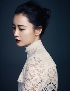 Jung Yumi Is Graceful & Alluring In Harper's Bazaar Korea + Additional Spreads Of Lee Young Ae   Couch Kimchi