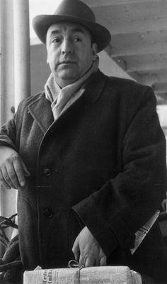 Pablo Neruda potrebbe essere stato assassinato da Pinochet