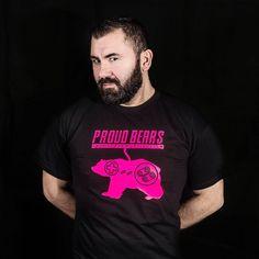 ProudBears is Fun! #Bear #Bearparty #InstaBear #Bearsexy #Growlr #Bearporn #Bearwoof #ChaserBear #BearCruise #Bearcelona #BearKoln #BearChest #MuscleBear #Beards #MuscleBears #ChubbyBear #Beardlife #Beardporn #GayBear #GayBeard #bearscubsandbeards #bearsofinstagram #proudbears #cubs #gaybearsofamerica #daddidublin #dublinbears #pfundskerle #scruff