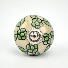 Cupboards, Cabinets, Bathroom Wall Sconces, Ceramic Knobs, Cabinet Knobs, Hand Painted, Ceramics, Amazon, Floral