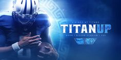 Tennessee Titans Social Media Assets on Behance
