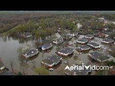 NELA Flood 2016 // 03.10.2016