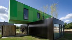 How to build Shipping Container Homes - Shipping Container House Floor Plans - Google+