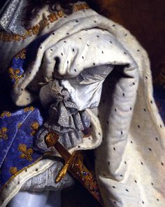 Discovered by ArabeuS. Find images and videos about louis xiv, 1701 and hyacinthe rigaud on We Heart It - the app to get lost in what you love. Louis Xiv, Renaissance Paintings, Renaissance Art, French History, Art History, History Memes, Character Aesthetic, Aesthetic Art, Ludwig Xiv