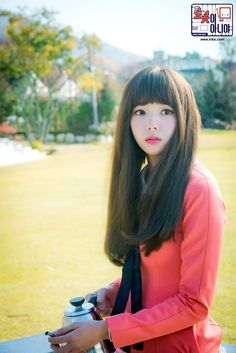 Ulzzang Fashion, Korean Fashion, Korean Actresses, Actors & Actresses, Robot 2017, Chae Soobin, Love 020, Asian Doll, Korean Celebrities
