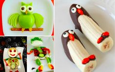 18 creative ways to entice your kids to try new foods - Creatistic
