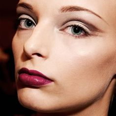 Great make up by Mac