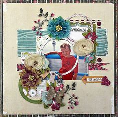 Carla Marchee July Limited Edition kit 2013