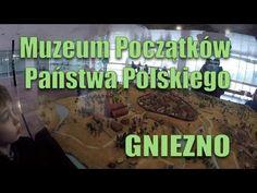 Gniezno - Muzeum Początków Państwa Polskiego - YouTube
