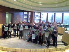 Genomineerden voor de Duurzame Dates Award Drenthe 2014