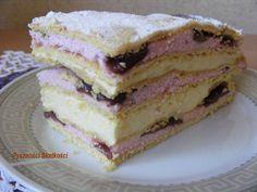 Ciasto Jakubowe