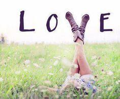 ~ Love