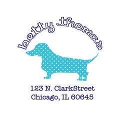 Shop for on Etsy, the place to express your creativity through the buying and selling of handmade and vintage goods. Address Labels, Paper Goods, Note Cards, Polka Dots, Monogram, Handmade Gifts, Etsy, Kid Craft Gifts, Index Cards
