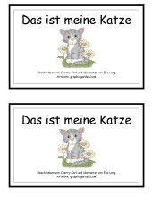 Lots of great worksheets and more for learning German.