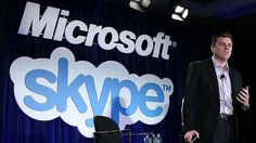 Skype is being asked if is can spy on users calls.