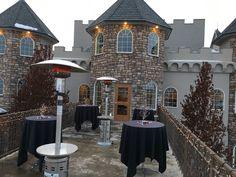 Castle Manor: December Wedding Events