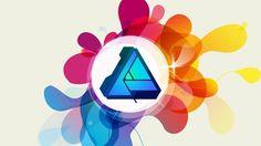 Vector Logo Design in Affinity Designer