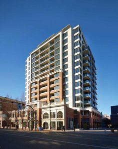 The New Kid on the Block: Era Condos Combine Style and Sustainability | Condos in Victoria BC