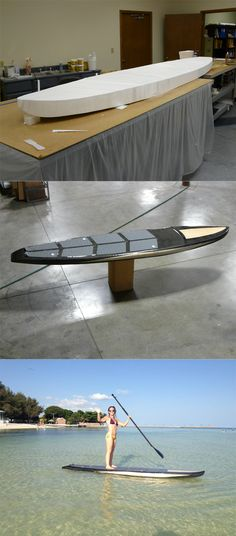 Custom_Standup_Paddleboard
