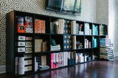 Bookcase inspiration
