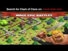 Clash of Clans hack tool 2014