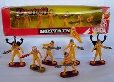 Britains Stargards