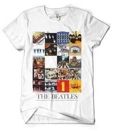 The Beatles T-Shirt (Oztmu) , This t-shirt is Made To Order, one by one printed so we can control the quality. Rock Band Tees, Rock T Shirts, Band Shirts, Cool Shirts, T Shirt World, T Shirt And Shorts, Online Clothing Stores, Direct To Garment Printer, The Beatles