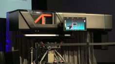 Could Lytro's Cinema camera change film-making? - BBC News