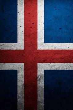#Flag #Iceland Iceland
