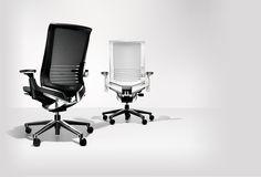 CONCEPT | INSPINE(インスパイン)|オフィスチェアー |製品|コクヨファニチャー株式会社