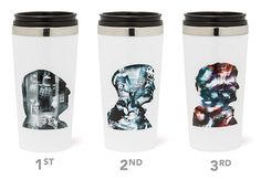 New Doctor Mug for each month this year! I'm looking forward to October!