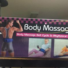 Este aparato sirve para dar masaje en cualquier parte del cuerpo. Tiene niveles de vibración. Fácil de usar. No pesa y no... - 62361201 - Otros