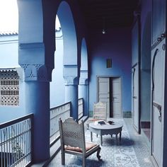 would love to take a seat and having fresh mint tea...