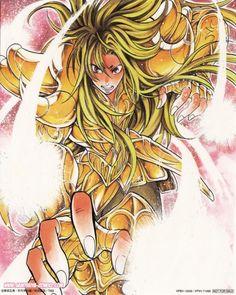 Aries no Shion - Stardust REVOLUTION!