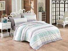 Bavlnené obliečky DeLuxe na periny Comforters, Blanket, Bed, Interior, Furniture, Design, Home Decor, Creature Comforts, Quilts