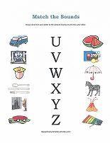 Free Printable Preschool Worksheets  Worksheets Activities And