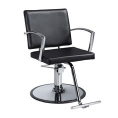 Our hair salon chairs are stylish, relaxing, affordable & of the highest quality. Our salon seating will be the talk of the town. Hair Salon Chairs, Salon Styling Chairs, Black Hair Salons, Types Of Vegetables, Healthy Eating For Kids, Hacks, Herzog, Kids Nutrition, Free Food