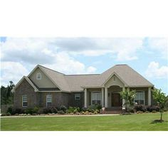 Hundreds of function oriented COUNTRY HOUSE PLANS with the right amount of style for the average family are available at the Plan Collection.