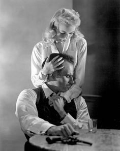 Touch of Evil (1958) by Orson Welles - Charlton Heston - Janet Leigh